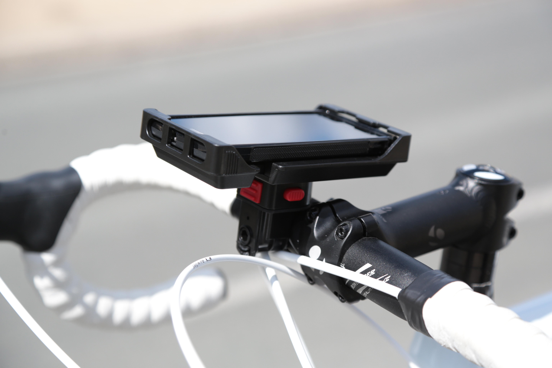 Z Console Smartphone Universal Holder- Zefal LARGE